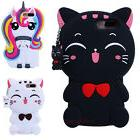 Cartoon 3D Cute Rubber Silicone Soft Kids Case Cover For Sam