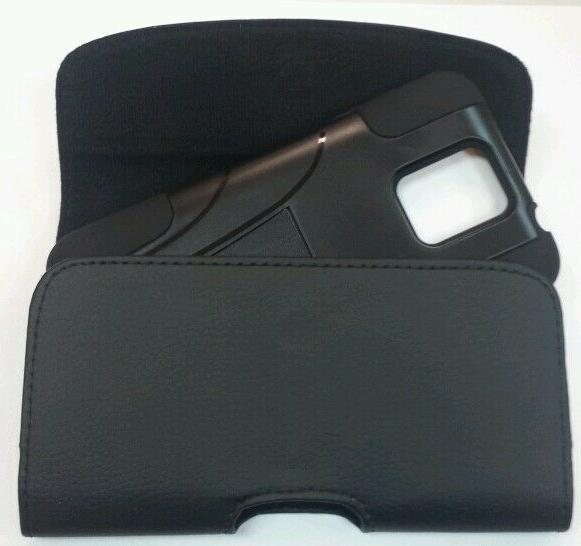 FOR SAMSUNG GALAXY S5/S6  XL HOLSTER BELT CLIP LOOP FITS A H