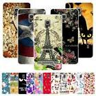 For Samsung Galaxy S5 Active G870 Christmas Hard Case Cover