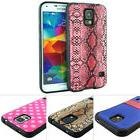For Samsung Galaxy S5 Active G870 Luxury Fabric Design TPU G