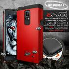 For Samsung Galaxy S5 Case Hard Slim Protective Phone Red Ar
