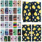 For Samsung Galaxy S5 Sport G860 Pineapple Design Pouch Wall