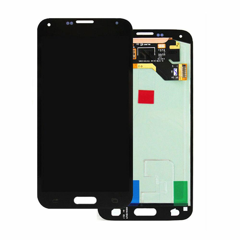 For Galaxy i9600 G900 Screen Digitizer LCD Display US