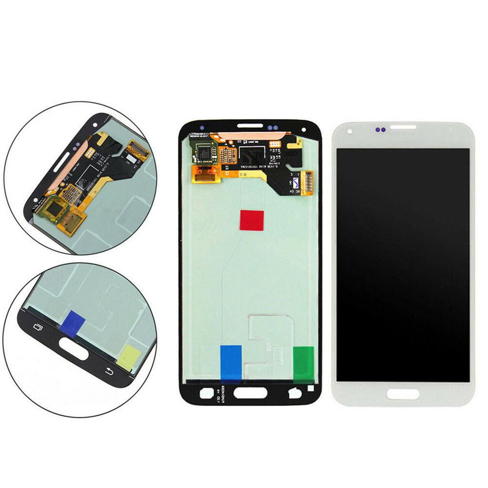 For S5 i9600 Screen Digitizer US