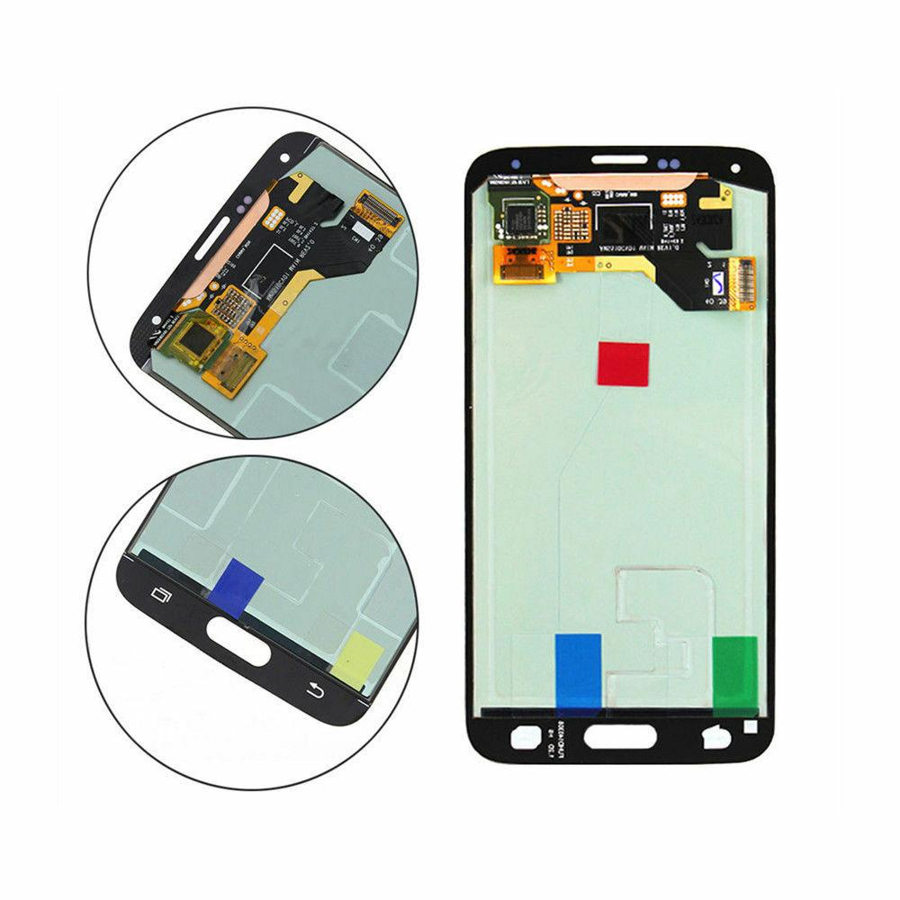 i9600 G900 Touch Digitizer LCD Display