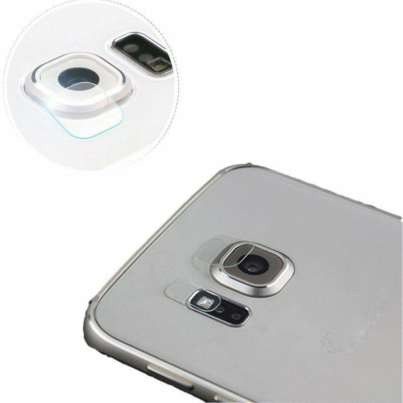 For Samsung Galaxy S6/S7 Edge Note5 Back Camera Len Flash Te