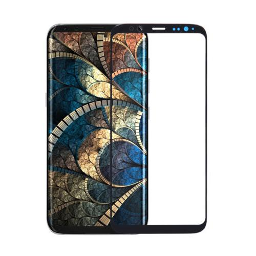 Front Glass Lens Screen Galaxy S8 S7 S6 Edge