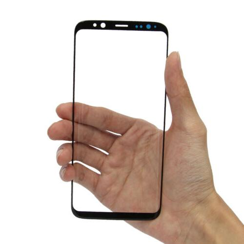Front Screen Replacement Samsung Galaxy S7 S6