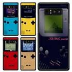 Game Boy Handheld Console Hard Case Cover for Samsung Galaxy