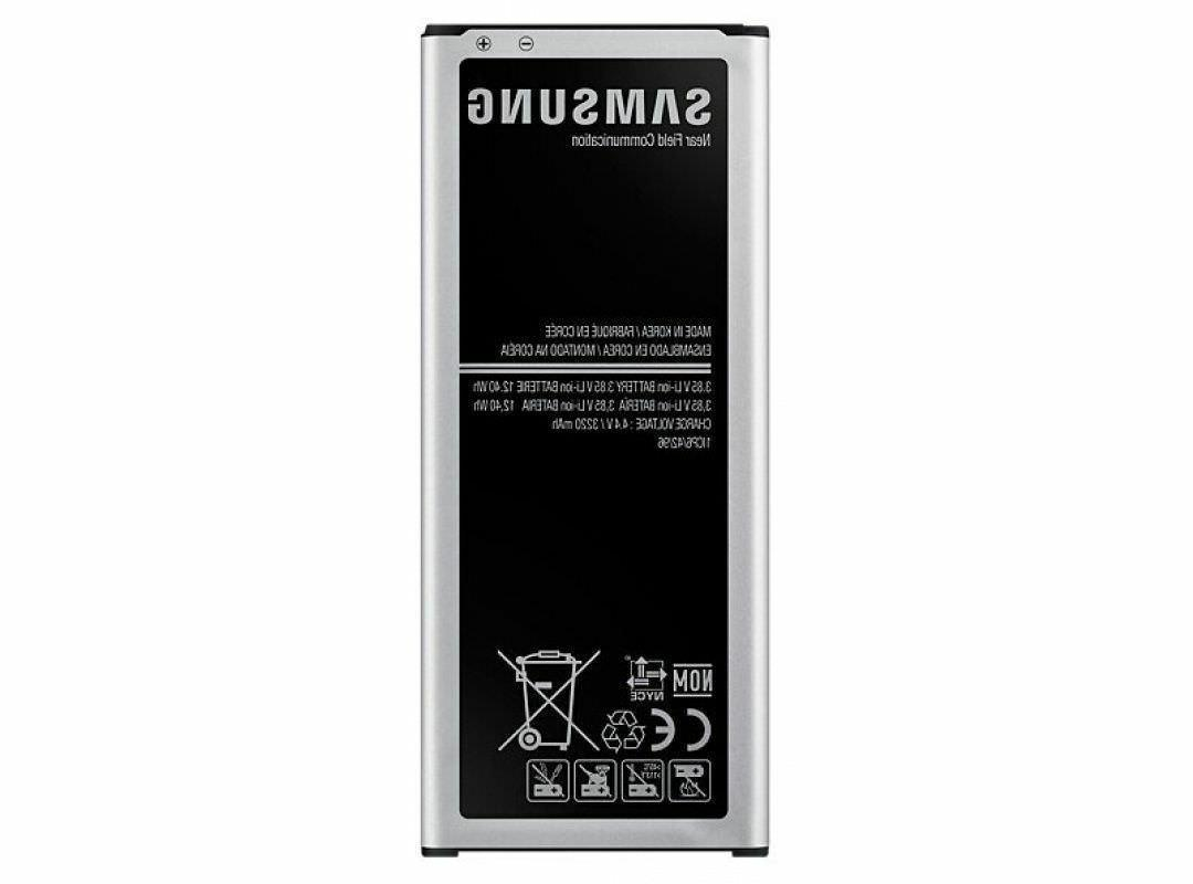Genuine New Battery Samsung Galaxy S5 Active SM-G870A 2800mA