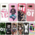 Jake Logan Paul Team 10 Cover Case for Samsung Galaxy S8 Plu