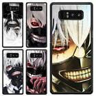 Japanese Anime Tokyo Ghoul Hard Case Cover Samsung Galaxy S7