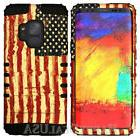 KoolKase Armor Hybrid Silicone Hard Cover case for Cell Phon