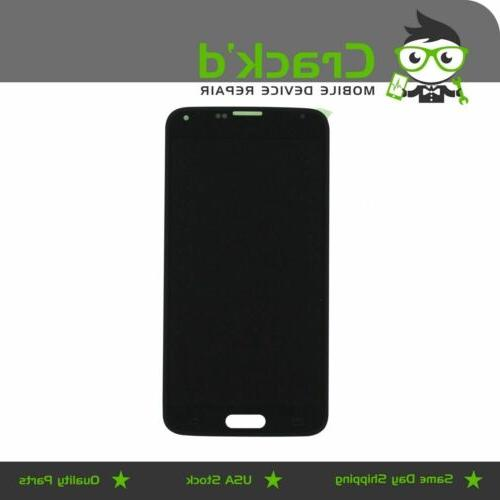 LCD Display Touch Screen Digitizer Assembly For Samsung Gala