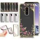 Luxury Case for Samsung Galaxy S9 S8 Plus For Samsung S6 S7