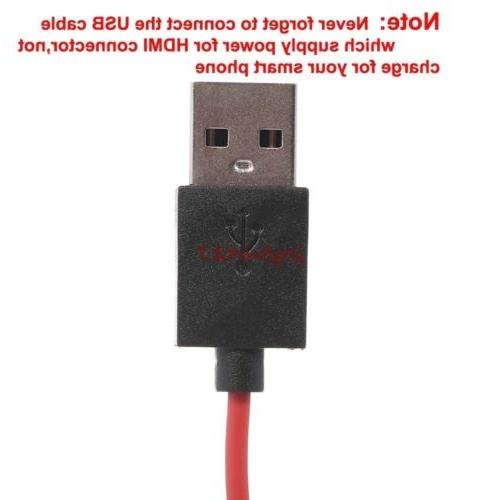 MHL HDMI Adapter for Samsung S5 S3 3