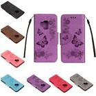 Magneti Flip Cover Leather Wallet Phone Case For Samsung Gal