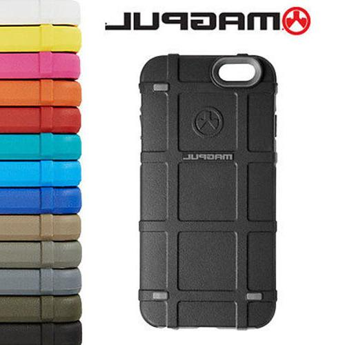 Magpul Field Case, Bump Case for Iphone 5, 5s, SE, 6, 6 Plus