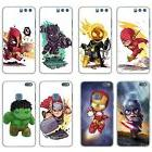 Marvel Heroes Phone Case Cover For Samsung Galaxy S8 S8+ S7