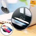 Mosafe® Qi Wireless Charger Fast Charging Pad Mat For Samsu