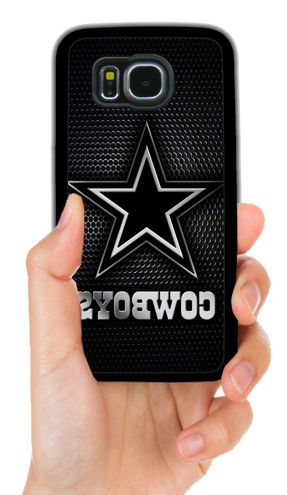 NEW DALLAS COWBOYS NFL PHONE CASE FOR SAMSUNG GALAXY NOTE S4
