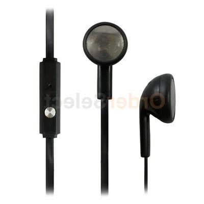 NEW Headphone Headset Earbud for Samsung Galaxy S3 S4 S5 S6