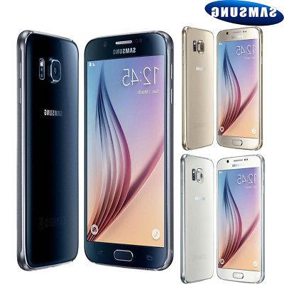 NEW Samsung Galaxy S7/S7 Edge/S6/Note 4/5 GSM LTE Quad Core