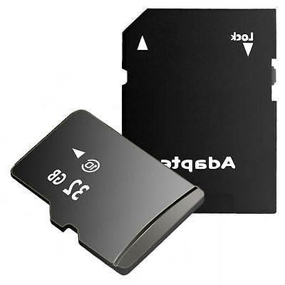 New 32GB memory card for Android Samsung Galaxy S4 S5 S7 A3