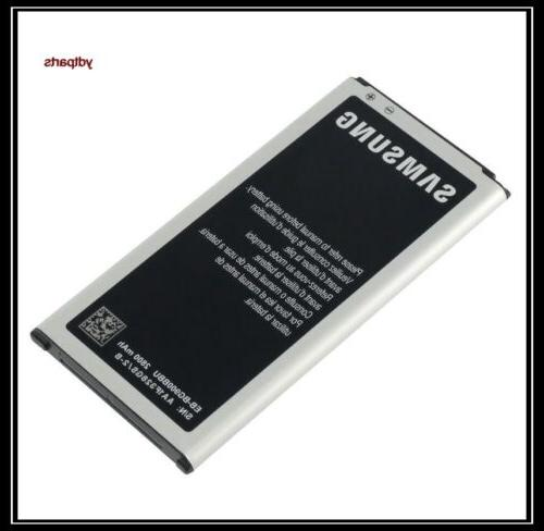 New For Samsung Galaxy S5 SV i9600 EB-BG900BBU 2800mAh Repla