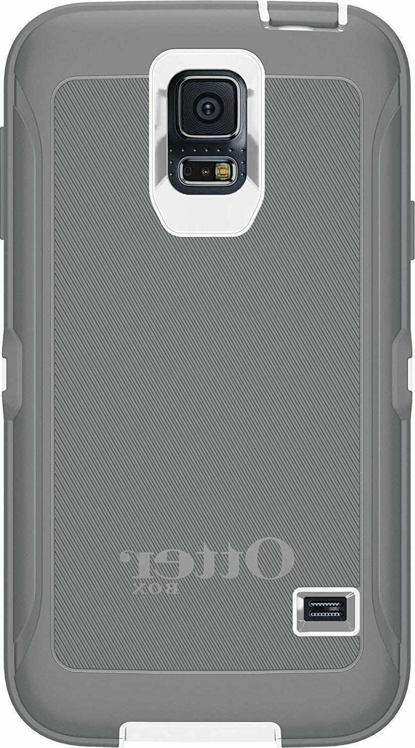 New Otterbox Defender Series Case for Samsung Galaxy S5 With