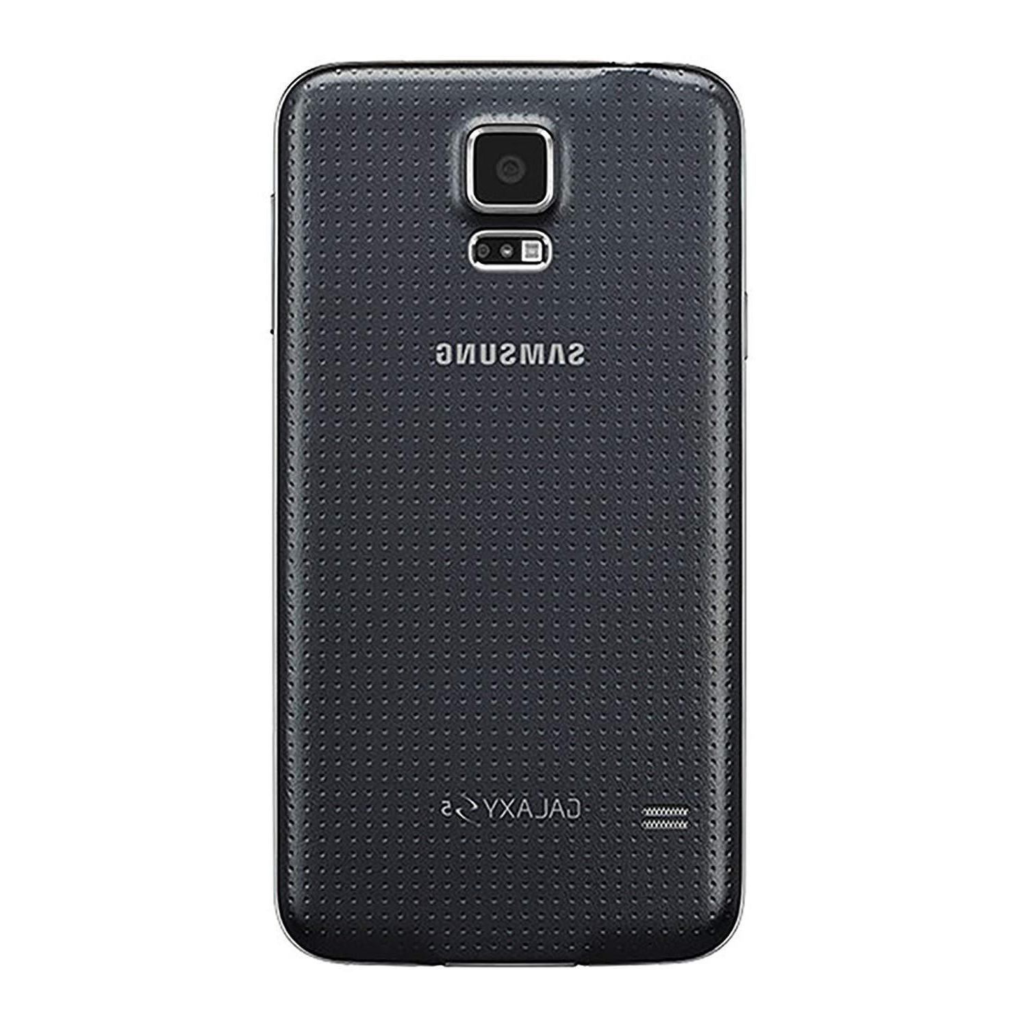New Samsung G900A 16GB Unlocked