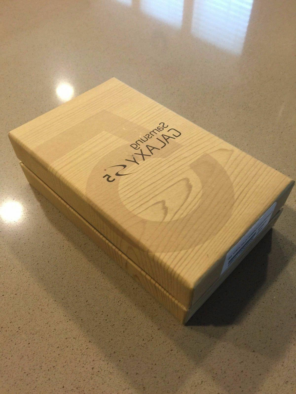 New Samsung Galaxy S5 SM-G900 - 16GB - GSM T-Mobile ATT Unlo