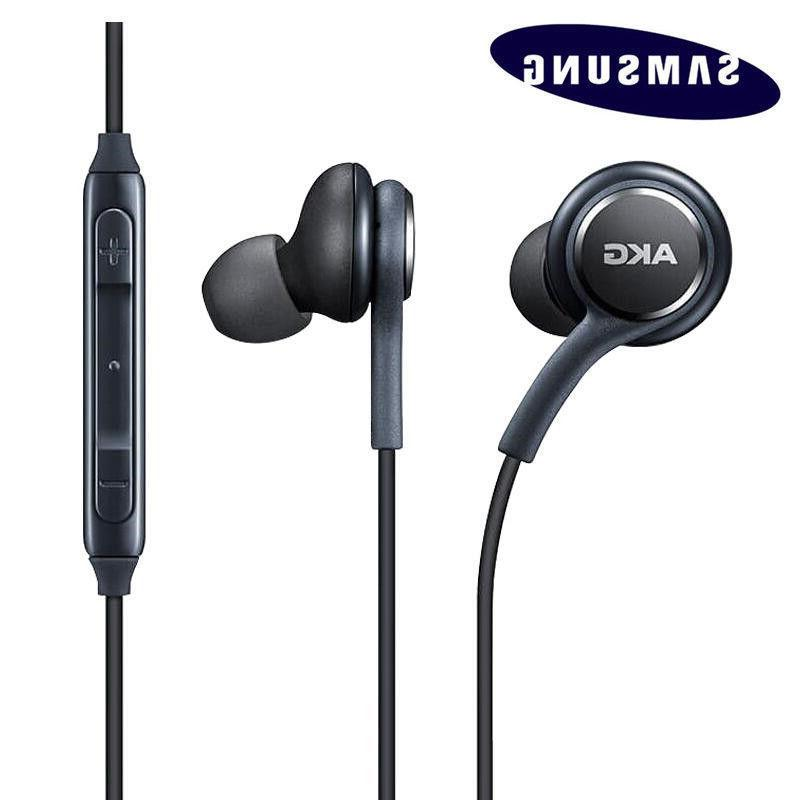 New Samsung OEM Tuned Premium In-Ear Earbuds Headphones with