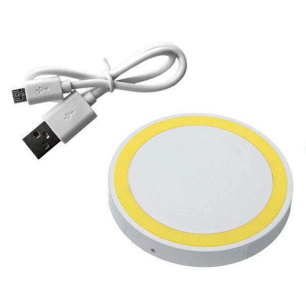 New qi Charger for Galaxy S6 Nokia HTC