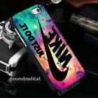 Nike Just Do It Galaxy Cover iPhone 5 5s 6 6s 7 7+ 8 8+ X Pl