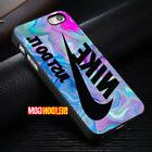 Nike Just Do It Holographic Storm iPhone 8 8+ 7 6 6s 5 Plus
