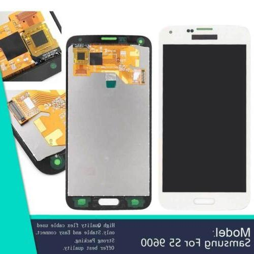 OEM For Samsung Galaxy S5 G900F i9600 Touch Screen Digitizer