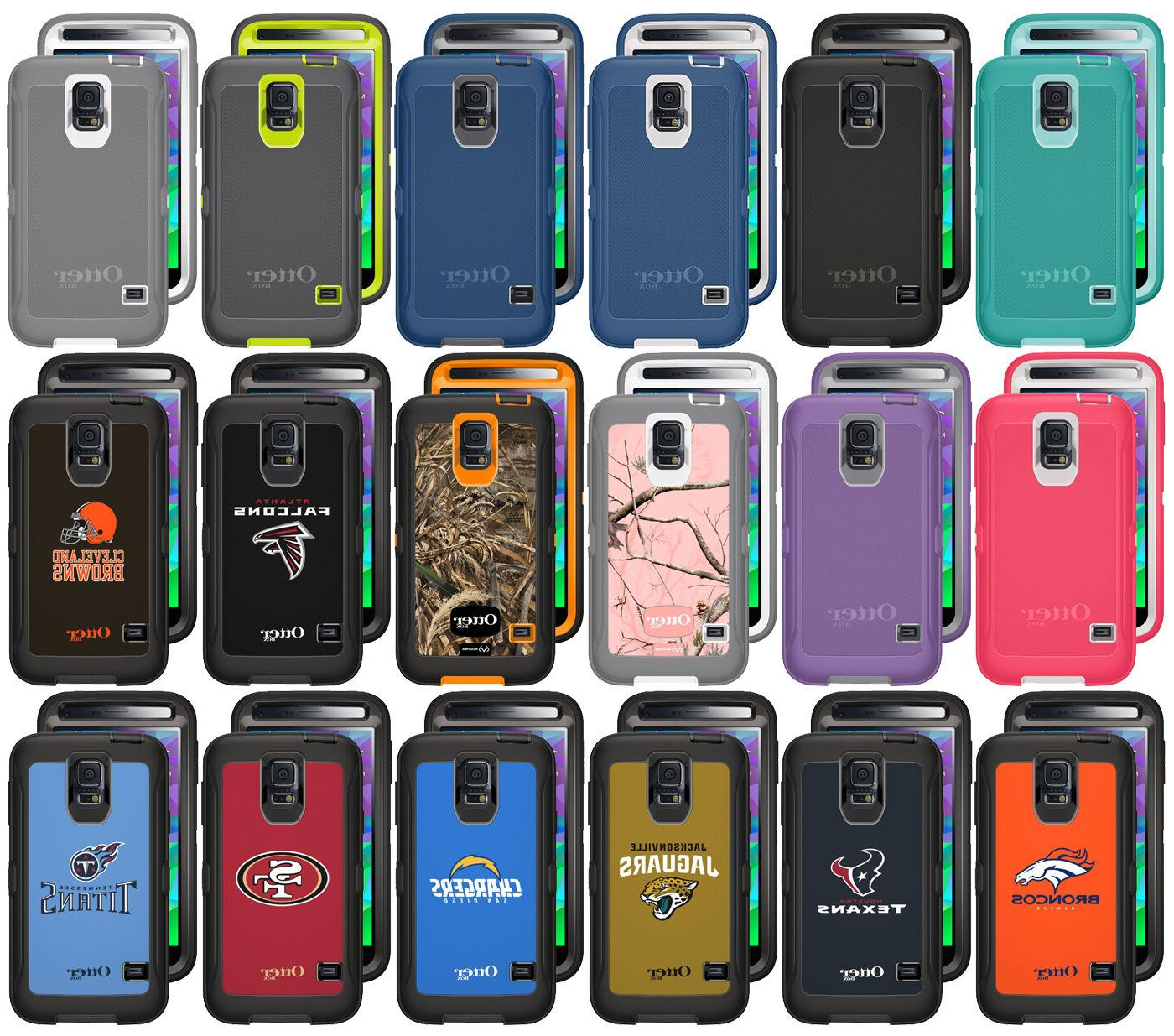 OEM Original Otterbox Defender Case for Samsung Galaxy S5 -