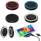 Q5 Wireless Charging Charger Pad For iPhone Samsung Galaxy S