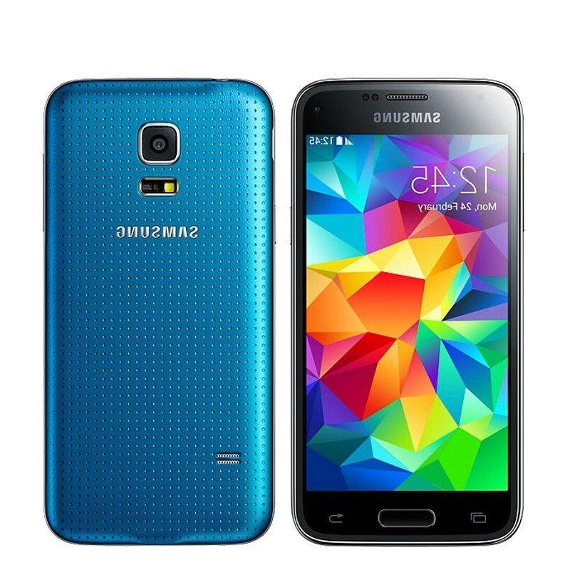 Original Samsung Galaxy S5 Mini SM-G800F LTE 16GB  Factory U