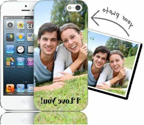 Personalized Custom Case For iPhone 6S/6S Plus+Samsung Galax