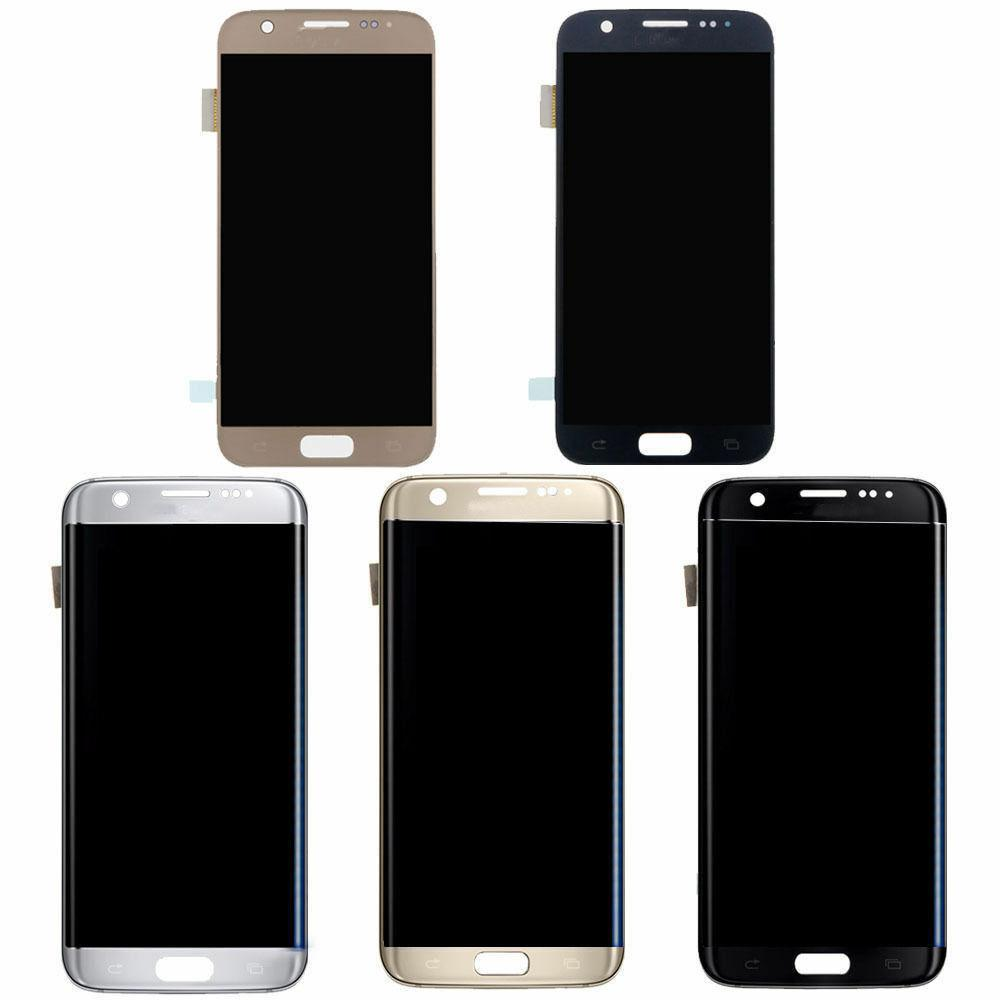 Replacment Samsung Galaxy S5,S6 Edge LCD Display Touch Scree