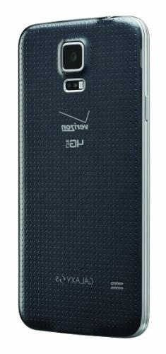 Samsung Galaxy S5 With Phone -