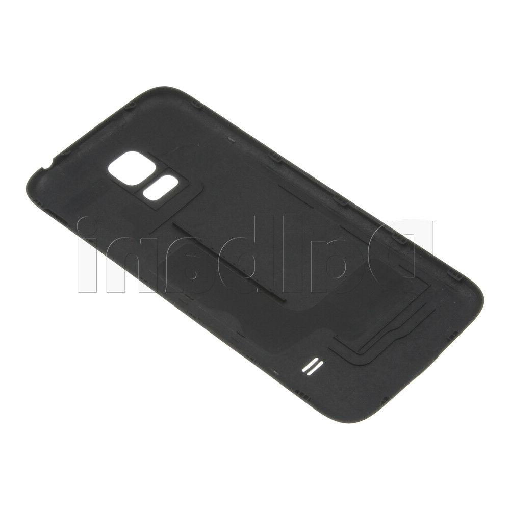 Samsung Galaxy S5 Mini Battery Door Back Cover Plate Replace