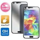 Samsung Galaxy S5 Mirror Screen Protector HD Clear LCD Cover
