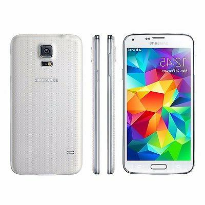 Samsung - Factory Unlocked - 16GB ATT/T-Mobile NEW
