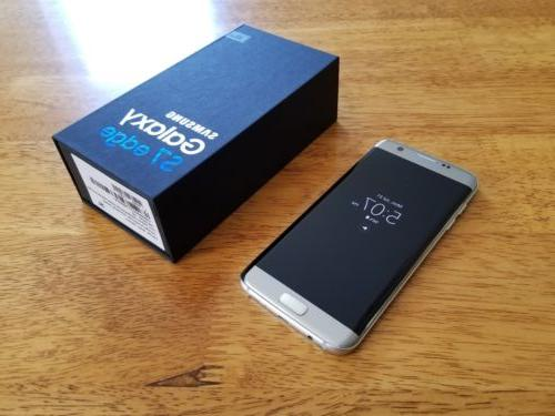 Samsung Galaxy S7 Edge S7 S6 S5 S4 GSM Unlocked Android Smar