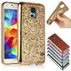 Shockproof Bling Sparkle Slim Soft TPU Case Cover For Samsun