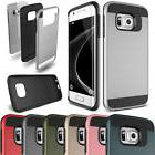 Shockproof Hybrid Brushed Slim Case For Samsung Galaxy S3S4S