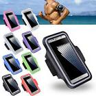 Sport Armband Case For Samsung Galaxy Note 8/ 5/ 4 Arm band